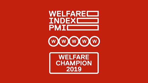 welfare champion 2019